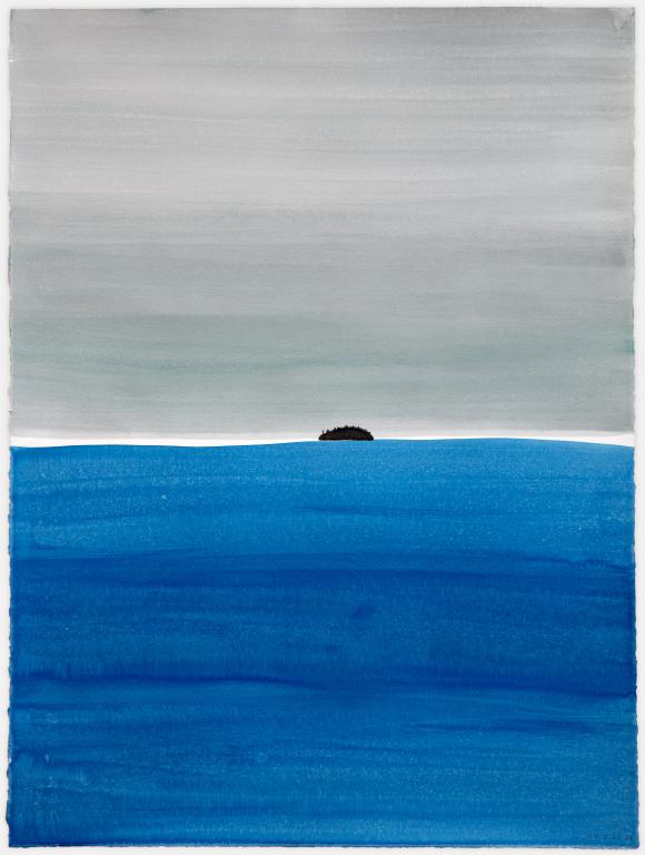 """""""Islands 61"""" by Richard Dupont"""