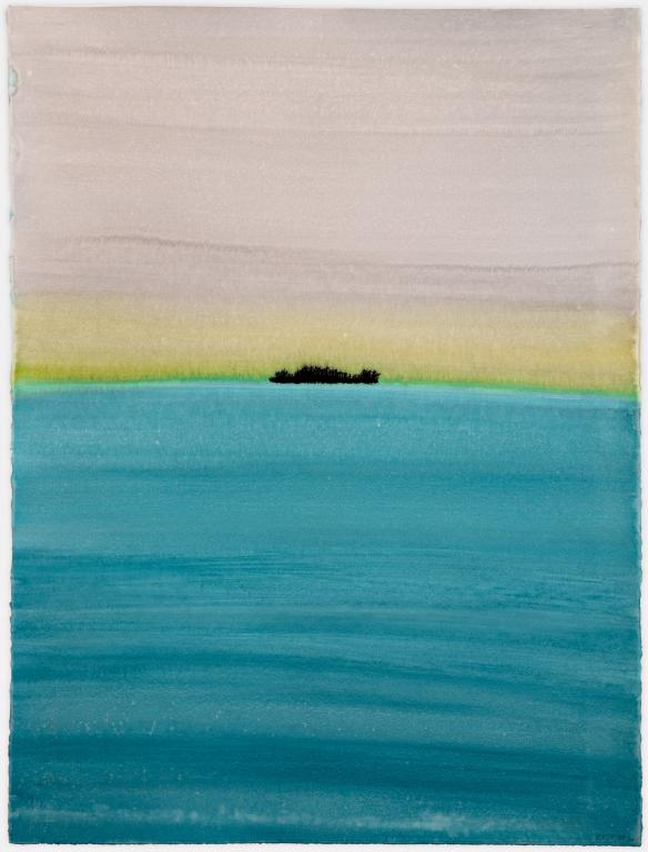 """""""Islands 63"""" by Richard Dupont"""