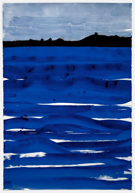 """""""Islands 65"""" by Richard Dupont"""